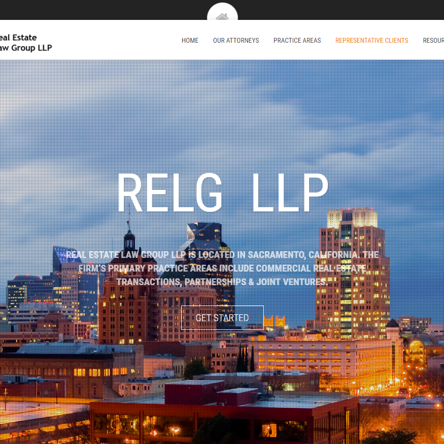 Real Estate Law Group LLP