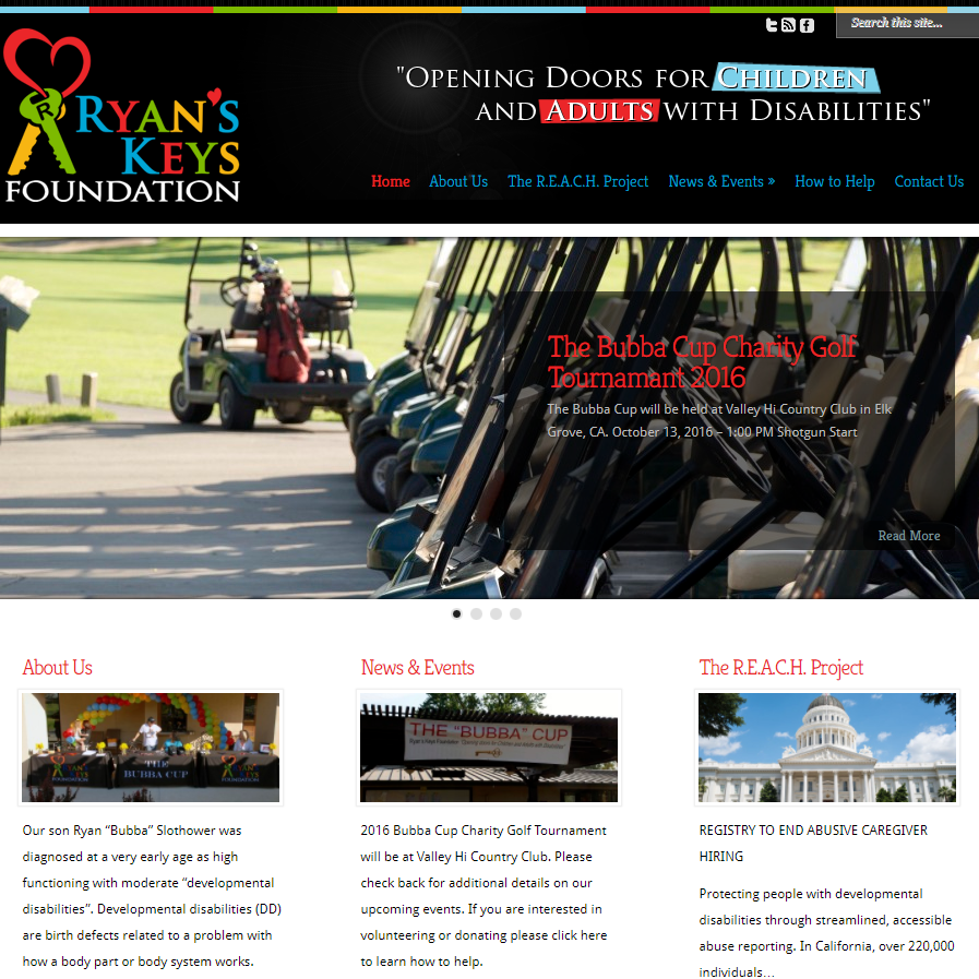 Ryan's Keys Foundation